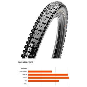 "Maxxis High Roller II 27.5"" MaxxPro SilkShield E-Bike MTB"
